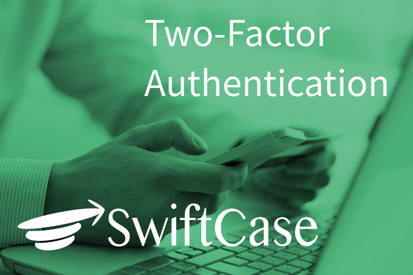 Security and Two Factor Authentication