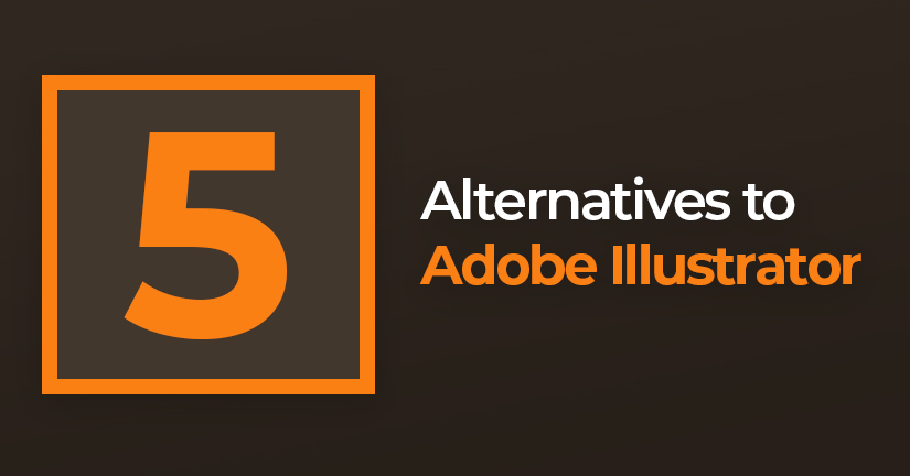 5 Alternatives to Adobe Illustrator