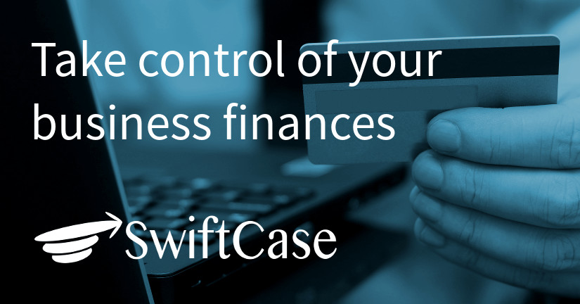 Take control of your business finances