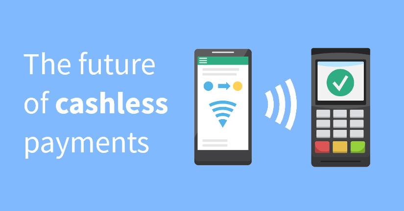 The future of cashless payments