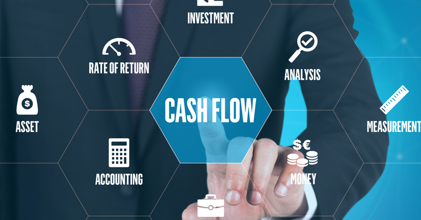 Handling Cash flow Problems