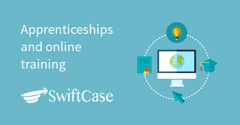 Apprenticeships and online training