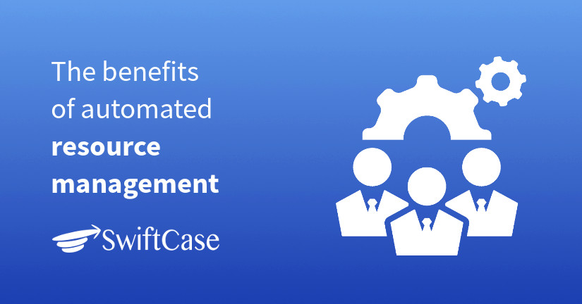 The benefits of automated resource management